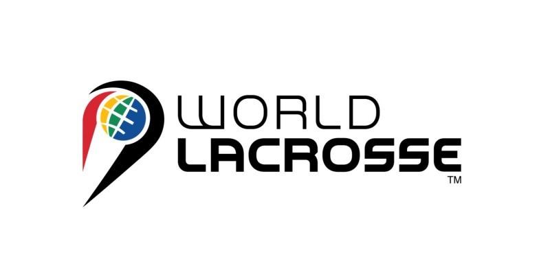 World Lacrosse Logo